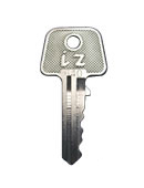 IZ(アイゼット)網戸の鍵