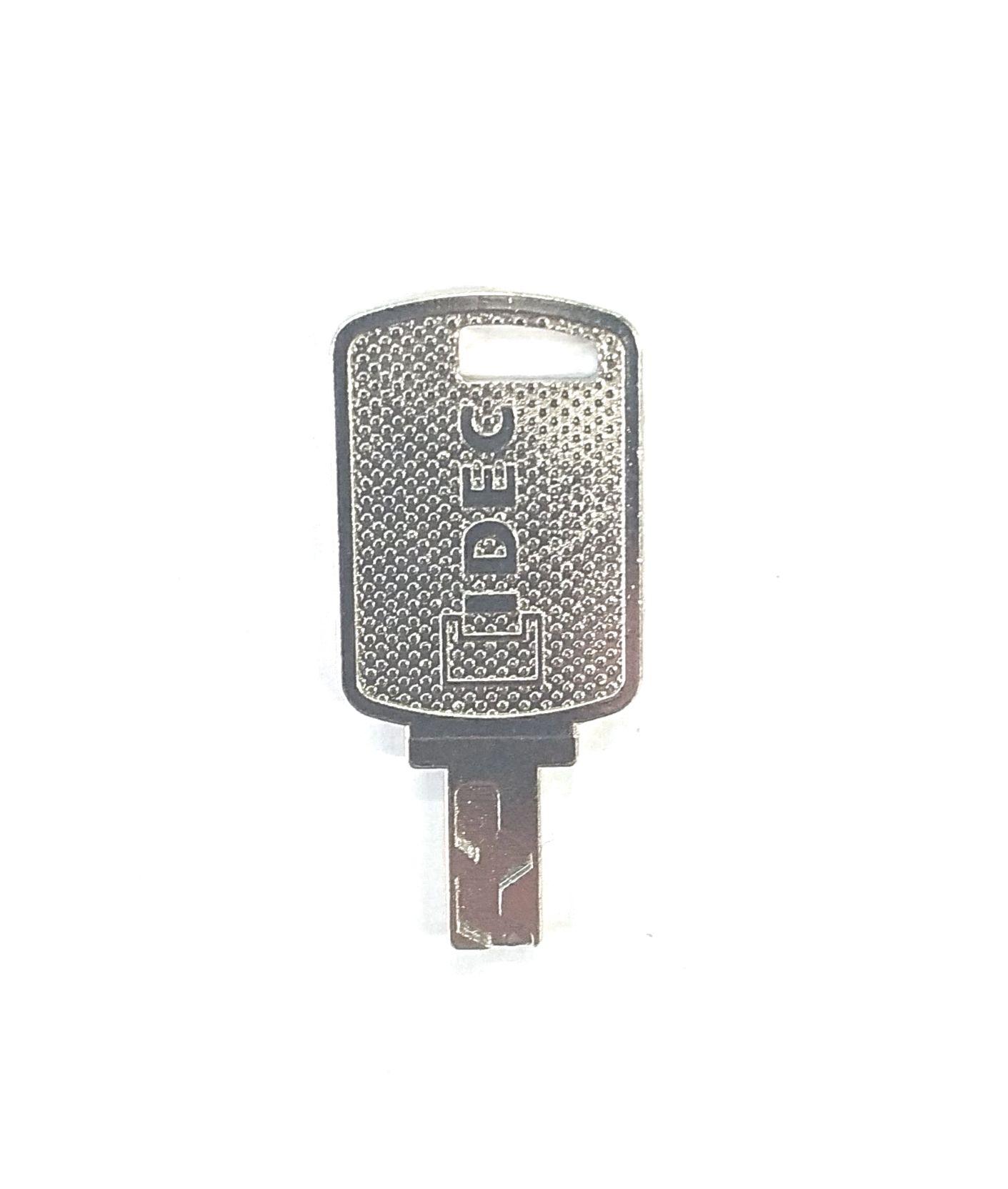 IDEC(アイデック)和泉電気