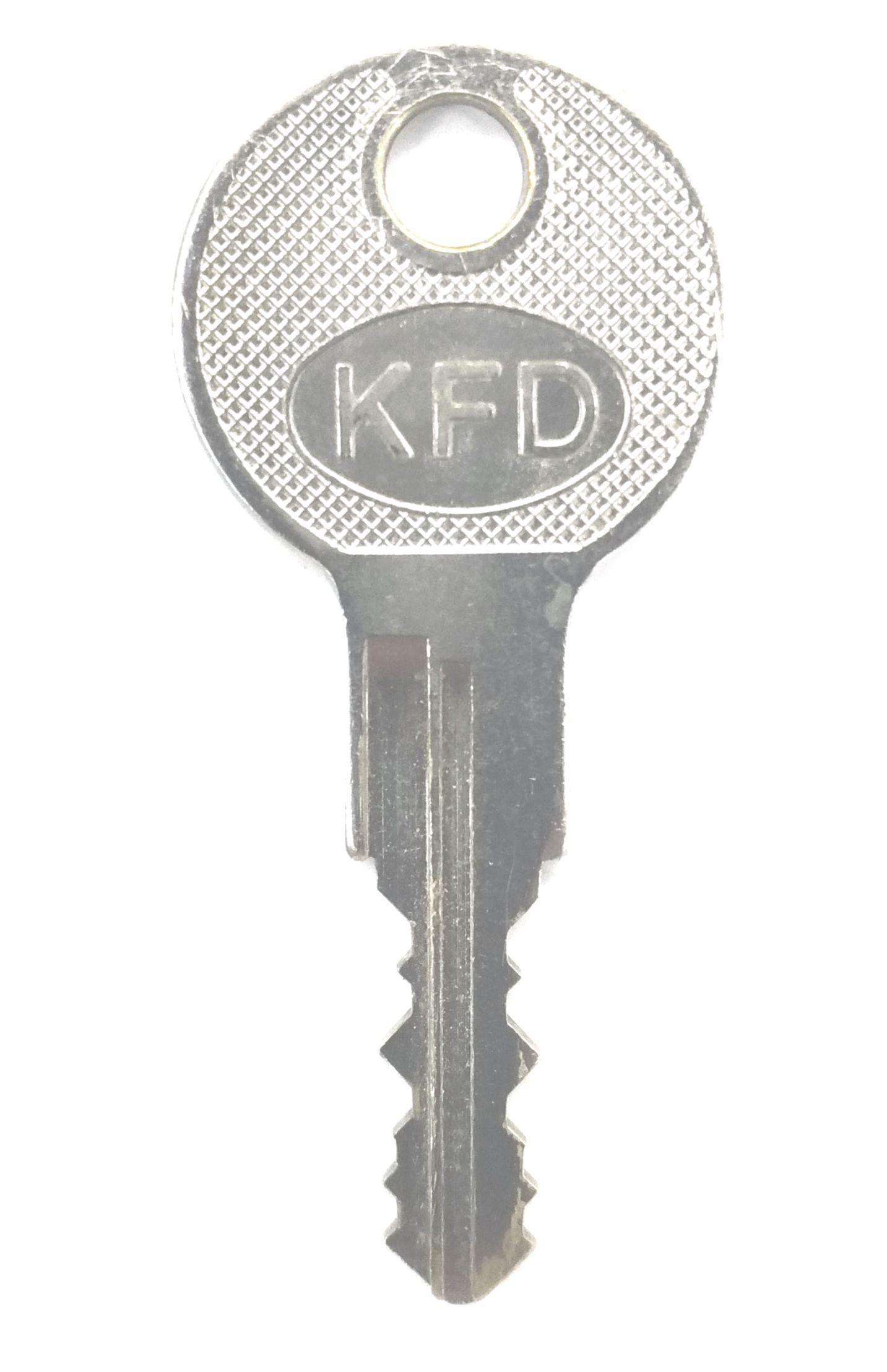 KFD(ケーエフディー)