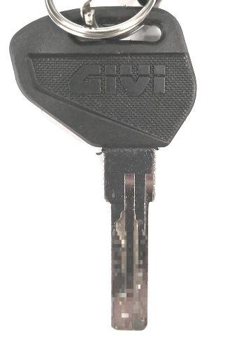 GIVI(ジビ) トップケース/リアボックス 新型内溝ロングタイプ