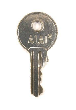 AIAI(アイアイ)南京錠