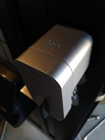 スマートロック Qrio Lock (キュリオロック)