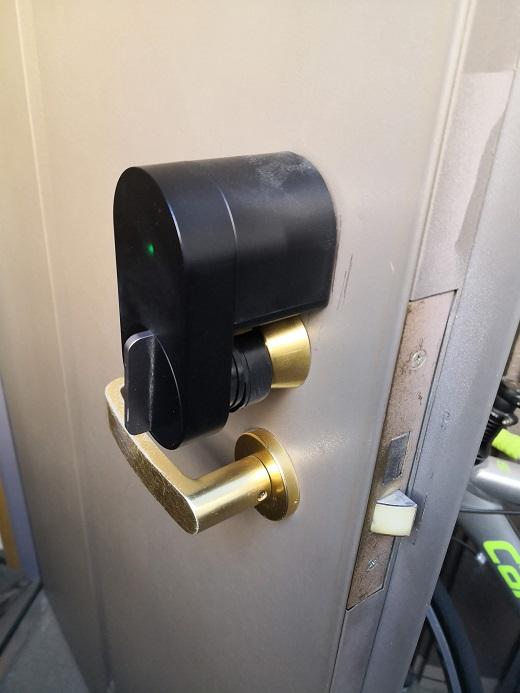 Qrio Lock (キュリオロック)