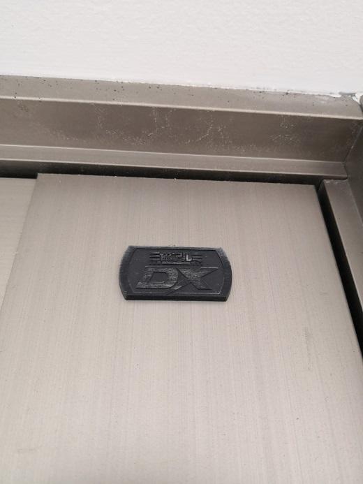 三協アルミ 玄関ドア「DX」