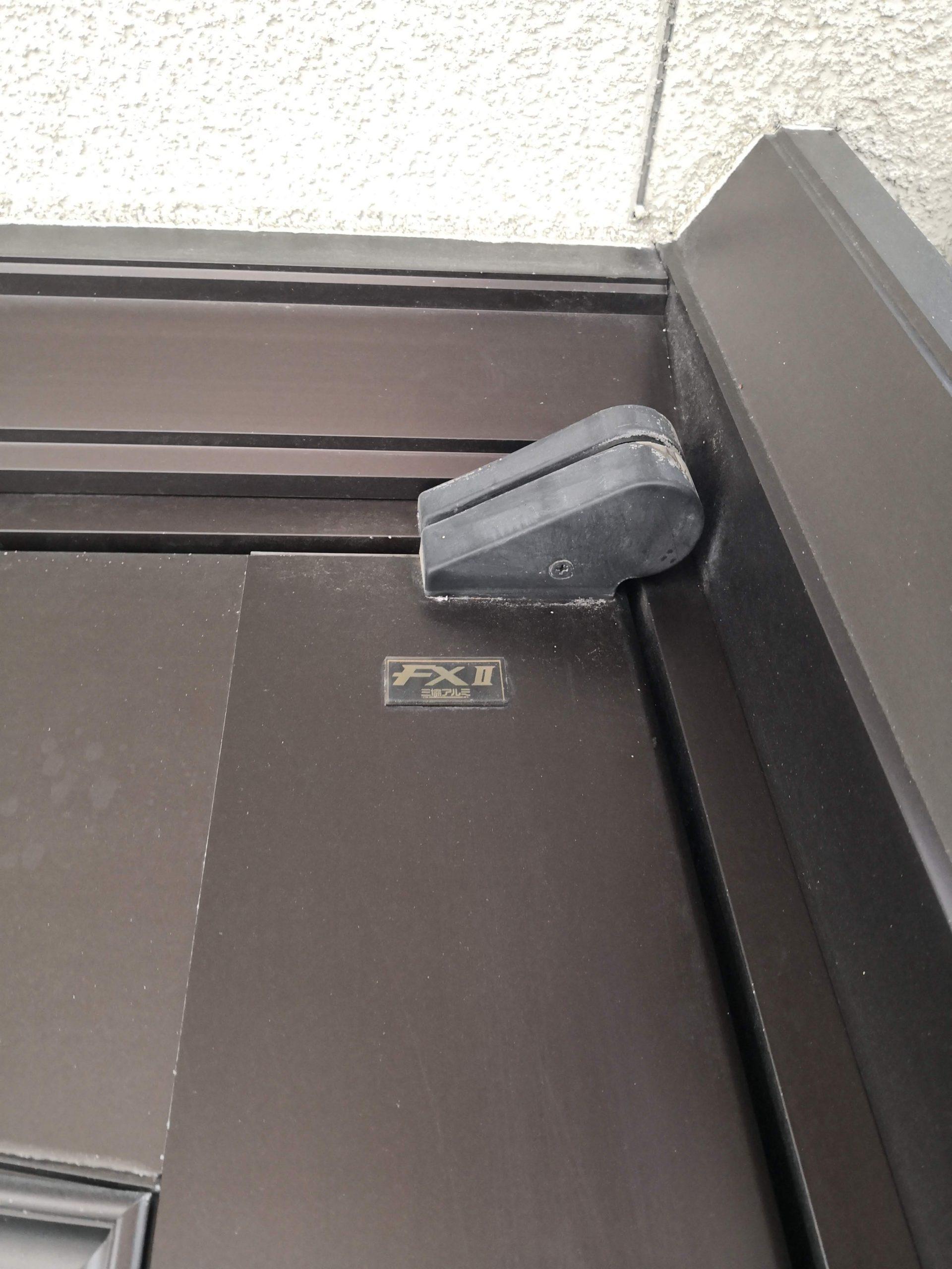 三協アルミ玄関ドア FXⅡ