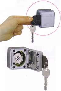 Lock to Lock