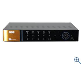 フルハイビジョンAHD防犯カメラ(監視カメラ)システム